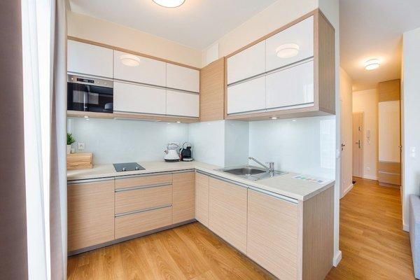 Apartamenty Sun&Snow Marina Katy Rybackie - фото 10