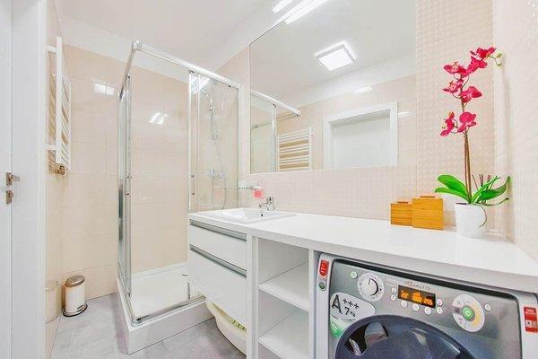 Apartamenty Sun&Snow Marina Katy Rybackie - фото 11