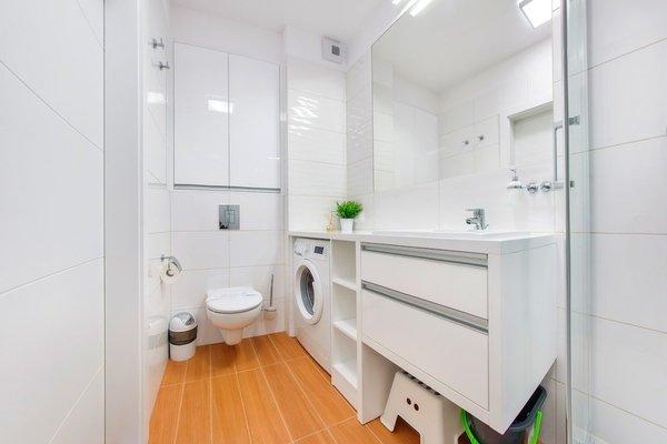 Apartamenty Sun&Snow Marina Katy Rybackie - фото 12
