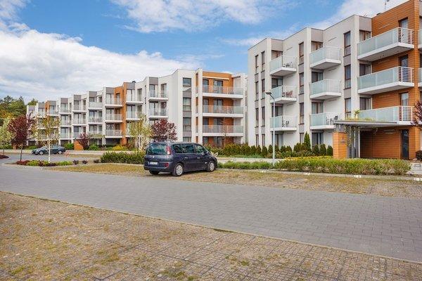 Apartamenty Sun&Snow Marina Katy Rybackie - фото 14