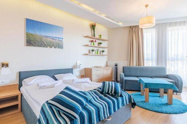 Apartamenty Sun&Snow Marina Katy Rybackie - фото 15