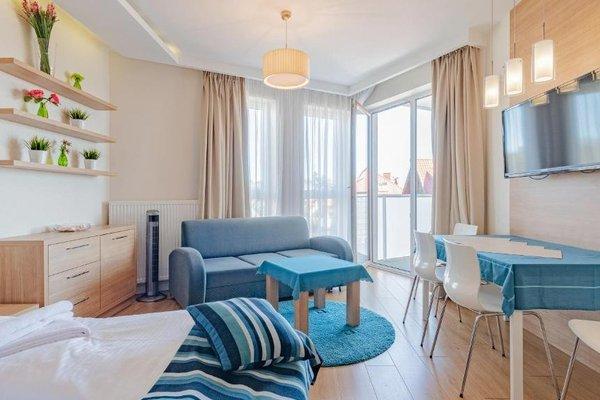 Apartamenty Sun&Snow Marina Katy Rybackie - фото 16