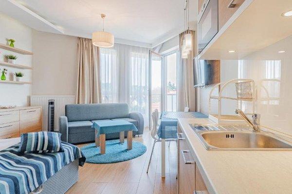 Apartamenty Sun&Snow Marina Katy Rybackie - фото 17