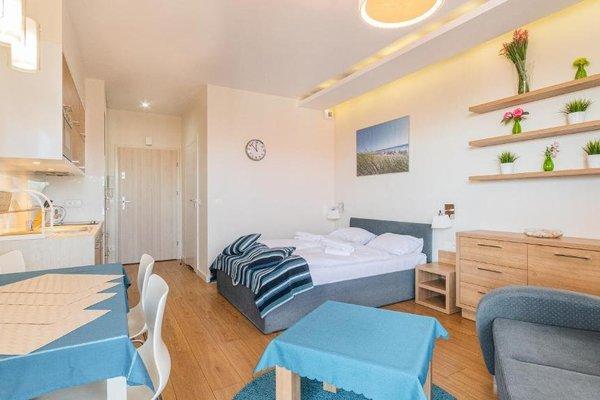 Apartamenty Sun&Snow Marina Katy Rybackie - фото 18