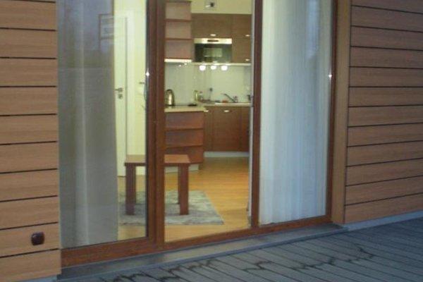 Apartamenty Sun&Snow Marina Katy Rybackie - фото 19