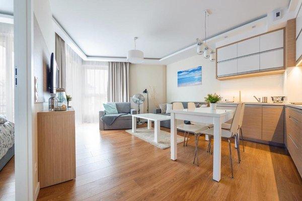 Apartamenty Sun&Snow Marina Katy Rybackie - фото 2