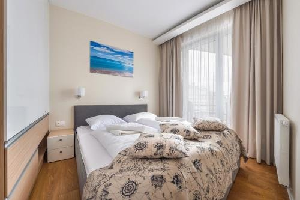 Apartamenty Sun&Snow Marina Katy Rybackie - фото 20