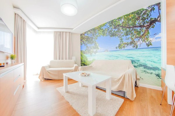 Apartamenty Sun&Snow Marina Katy Rybackie - фото 5