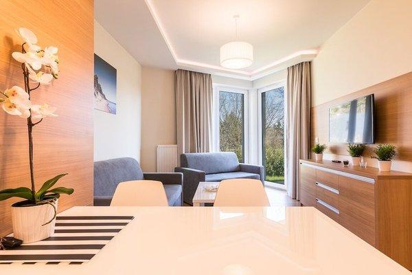 Apartamenty Sun&Snow Marina Katy Rybackie - фото 6