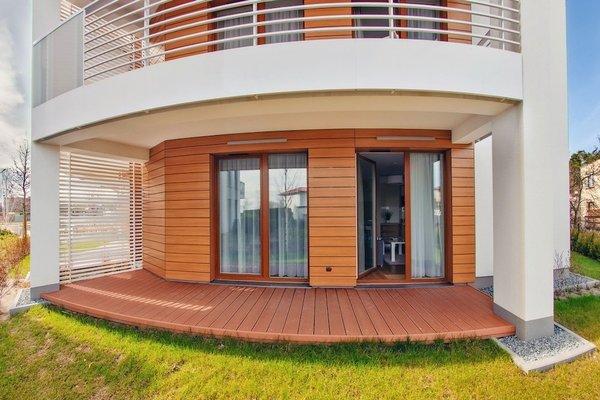Apartamenty Sun&Snow Marina Katy Rybackie - фото 7