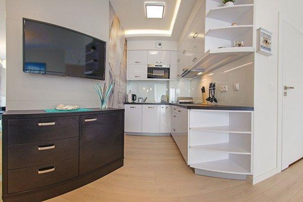 Apartamenty Sun&Snow Marina Katy Rybackie - фото 8