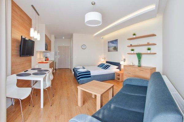 Apartamenty Sun&Snow Marina Katy Rybackie - фото 9