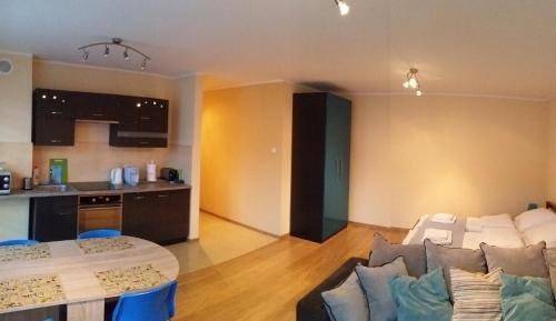 Apartament Niezapominajka - фото 9