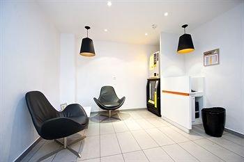 Staycity Aparthotels Gare de l'Est - фото 13
