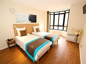 Staycity Aparthotels Gare de l'Est - фото 2