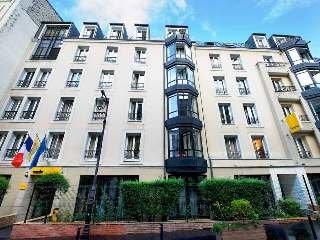 Staycity Aparthotels Gare de l'Est - фото 22