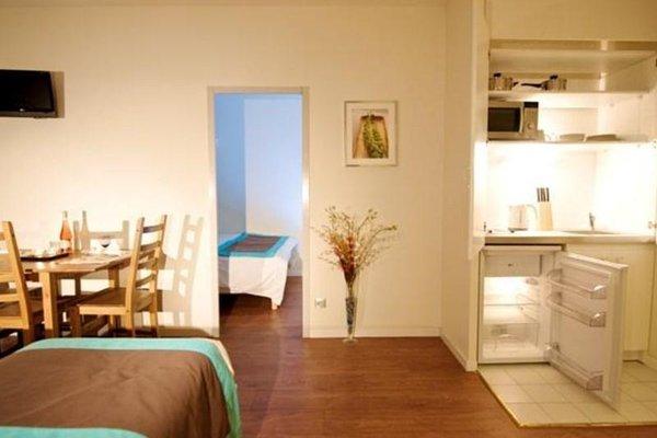 Staycity Aparthotels Gare de l'Est - фото 4