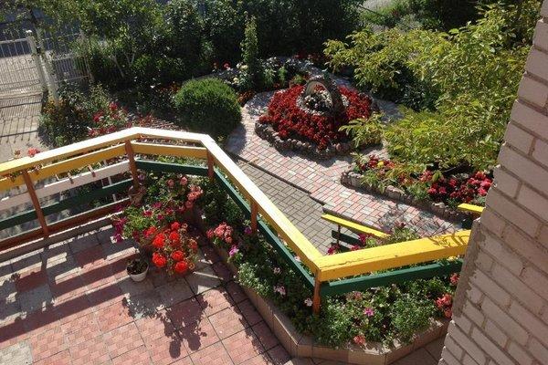 Гостевой дом У Башни - фото 50
