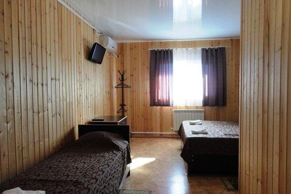Khansky Bereg - фото 1
