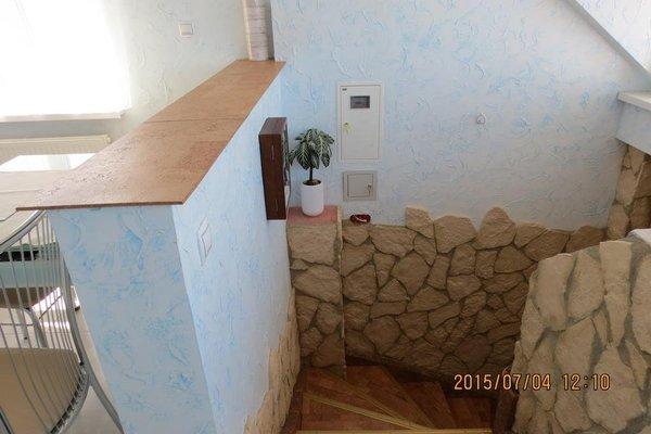 Апартаменты в Янтарном - фото 3