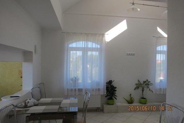 Апартаменты в Янтарном - фото 5