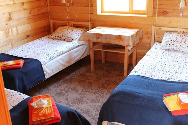 Guest House na Beregova - фото 14