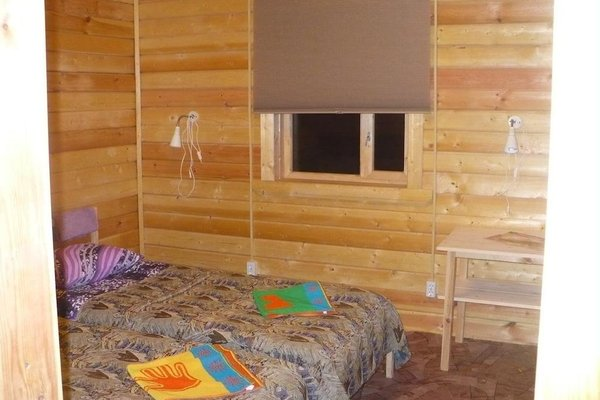 Guest House na Beregova - фото 10