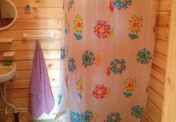 Guest House na Beregova - фото 6