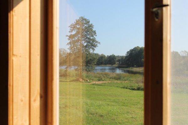Guest House na Beregova - фото 7