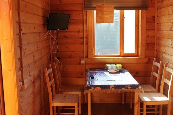 Guest House na Beregova - фото 8