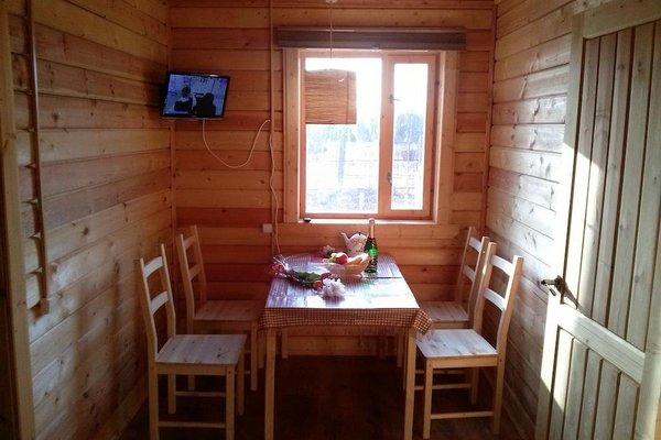 Guest House na Beregova - фото 9