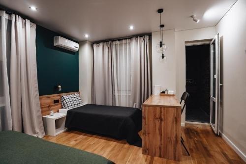 ApartHotel Olimp - фото 2