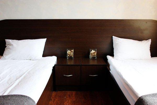 Жилые комнаты - фото 1