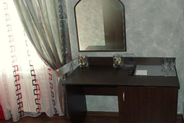 Жилые комнаты - фото 13