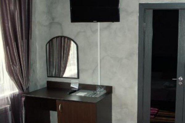 Жилые комнаты - фото 23