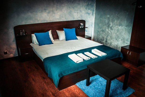Жилые комнаты - фото 3