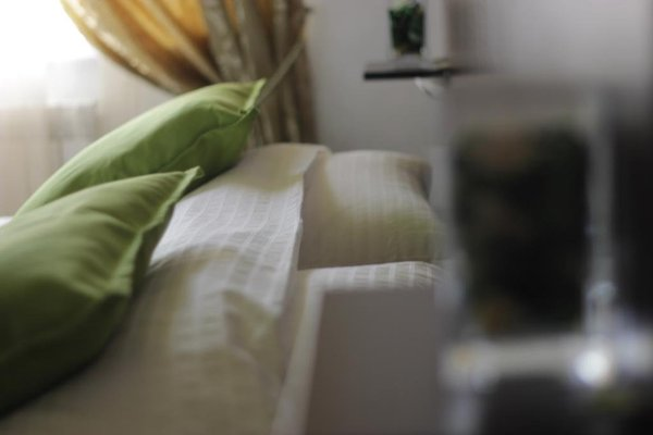 Жилые комнаты - фото 4