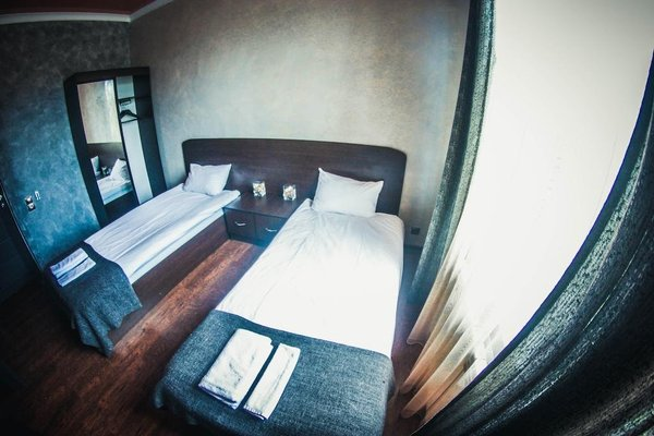 Жилые комнаты - фото 5