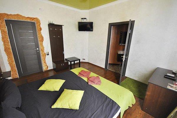 Жилые комнаты - фото 6