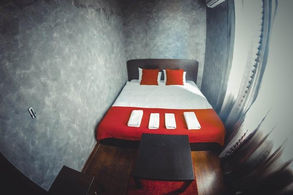 Жилые комнаты - фото 8