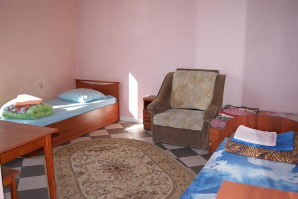 White Nights Motel - фото 10