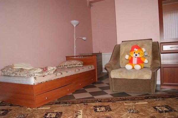 White Nights Motel - фото 11