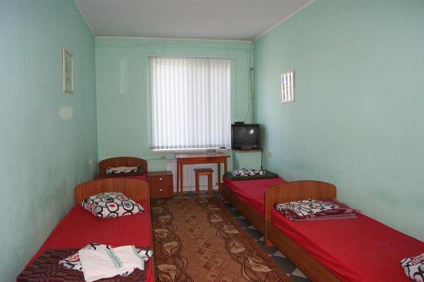 White Nights Motel - фото 6