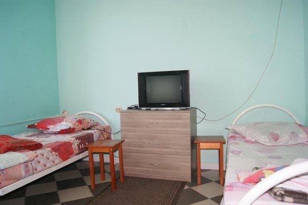 White Nights Motel - фото 7