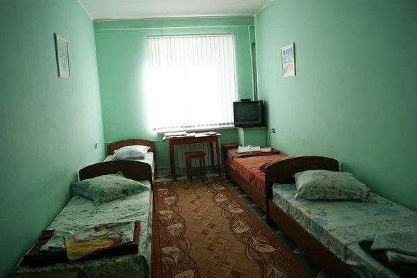 White Nights Motel - фото 9