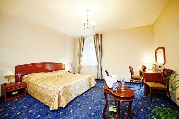Отель Тосно - фото 50