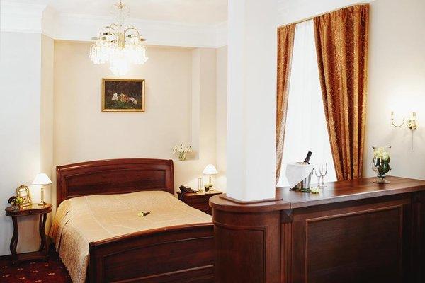 Отель Тосно - фото 1