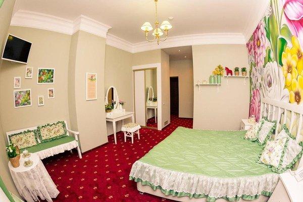 Отель Тосно - фото 11