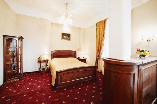 Отель Тосно - фото 2