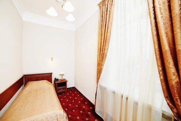 Отель Тосно - фото 4